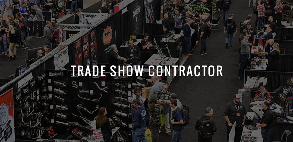 Trade Show Contractor - Grit Productions