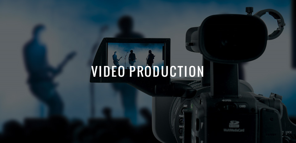 Trade Show & Exposition Video Production
